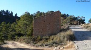 Detalle de Masía con agua cerca de Fuenteespalda por 85.000€