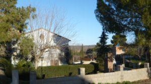 Gran casa de campo en Maella a buen precio con privacidad