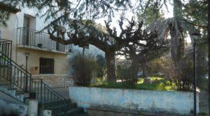 Gran casa de campo en Maella para vender con tranquilidad por 275.000€