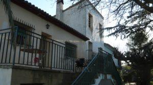 Vendemos Gran casa de campo en Maella con río por 275.000€