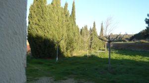 Vendemos Gran casa de campo en Maella con tranquilidad por 275.000€