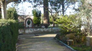 Gran casa de campo en Maella para vender con tranquilidad