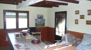 Se vende Gran casa de campo en Maella con privacidad por 275.000€