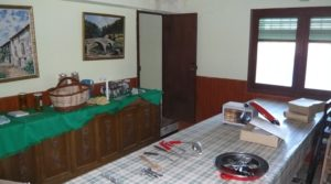 Gran casa de campo en Maella para vender con privacidad por 275.000€