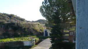 Detalle de Gran casa de campo en Maella con tranquilidad por 275.000€