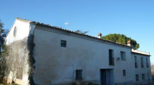 Foto de Gran casa de campo en Maella con privacidad