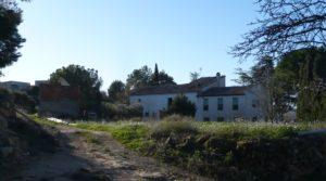 Vendemos Gran casa de campo en Maella con privacidad por 275.000€