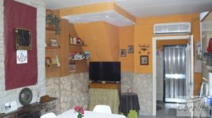 Casa en el casco antiguo de Nonaspe. en venta con reformada