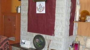 Casa en el casco antiguo de Nonaspe. a buen precio con desván