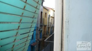 Casa en el casco antiguo de Nonaspe. en oferta con desván por 38.000€
