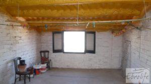 Se vende Casa en el casco antiguo de Nonaspe. con desván por 38.000€