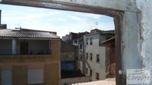 Casa en el casco antiguo de Nonaspe. en venta con reformada por 38.000€