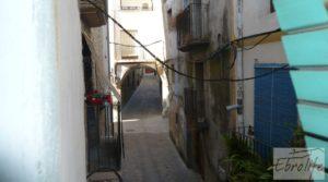 Foto de Casa en el casco antiguo de Nonaspe. en venta con reformada por 38.000€
