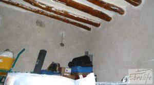 Vendemos Casa en el río Tastavins, en La Portellada. con almendros