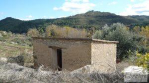 Foto de Casa en el río Tastavins, en La Portellada. en venta con regadío por 36.000€