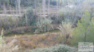 Foto de Casa en el río Tastavins, en La Portellada. con olivos centenarios por 36.000€
