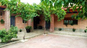 Foto de Hacienda en Caspe en venta con trastero