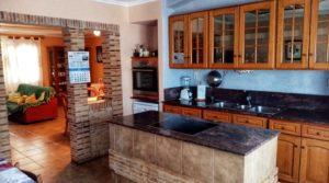Hacienda en Caspe a buen precio con buen acceso por 595,000€