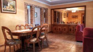 Hacienda en Caspe en oferta con calefacción por 595,000€