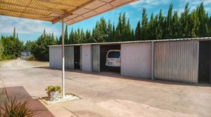 Se vende Hacienda en Caspe con casa por 595,000€