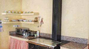 Hacienda en Caspe en venta con frutales por 595,000€