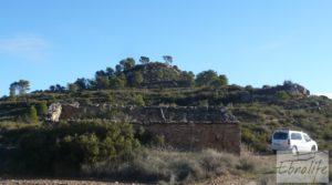 Foto de Olivar centenario en Maella. en venta con excelente acceso.