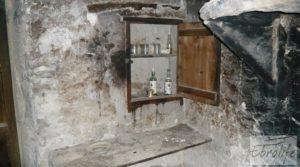 Vendemos Masía de piedra en Maella. con olivos centenarios por 29.000€