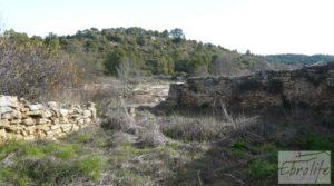Foto de Antiguo Molino aceitero en Arens de Lledo. en venta con fosa séptica