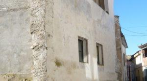 Gran casa en Chiprana a buen precio con garaje por 50.000€