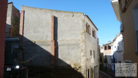 Gran casa en Chiprana