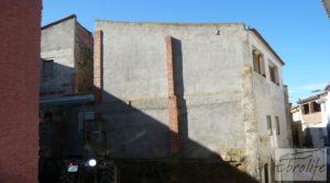 Foto de Gran casa en Chiprana con terraza
