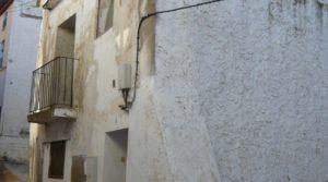Vendemos Gran casa en Chiprana con garaje por 50.000€