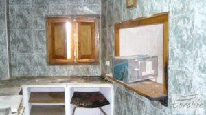 Gran casa en Chiprana para vender con garaje