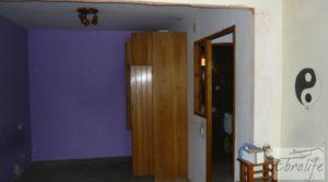Vendemos Gran casa en Chiprana con garaje