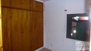 Vendemos Gran casa en Chiprana con terraza