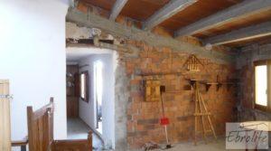 Gran casa en Chiprana en venta con bodega