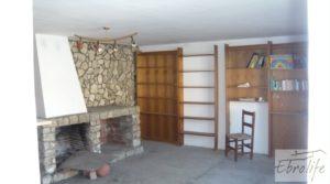 Gran casa en Chiprana a buen precio con bodega
