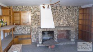 Vendemos Gran casa en Chiprana con bodega
