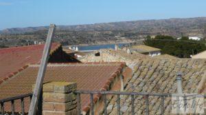 Se vende Gran casa en Chiprana con bodega