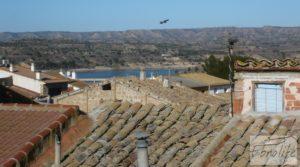 Gran casa en Chiprana para vender con bodega por 50.000€