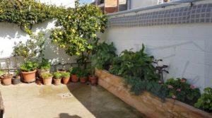 Casa con jardín en Maella para vender con jardín por 130.000€