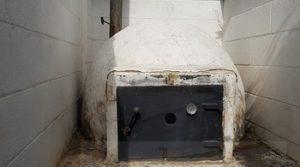 Casa con jardín en Maella para vender con calefacción por 130.000€