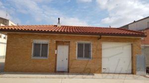 Foto de Casa con jardín en Maella con trastero