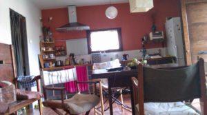 Foto de Masía en la Fresneda en venta con instalación placas solares por 110.000€