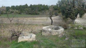 Vendemos Magnífica masía en Valderrobres, rodeada de almendros. con horno de piedra por 110.000€