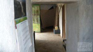 Se vende Magnífica masía en Valderrobres, rodeada de almendros. con almendros y olivos en plena producción por 110.000€