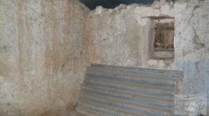 Detalle de Magnífica masía en Valderrobres, rodeada de almendros. con horno de piedra por 110.000€
