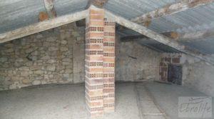 Magnífica masía en Valderrobres, rodeada de almendros. en venta con balcón por 110.000€