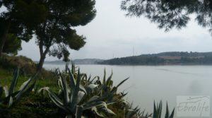 Foto de Chalet en Chacón (Caspe) con jardines por 115.000€
