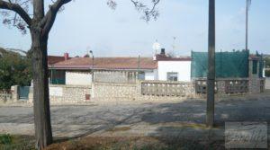Vendemos Chalet en Chacón (Caspe) con aire acondicionado por 115.000€
